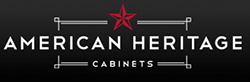 American Heritage Cabinets